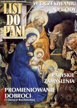 Czytaj więcej: Numer 12/1 (200) 2012